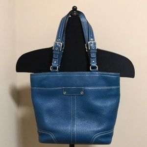 Authentic hand bag